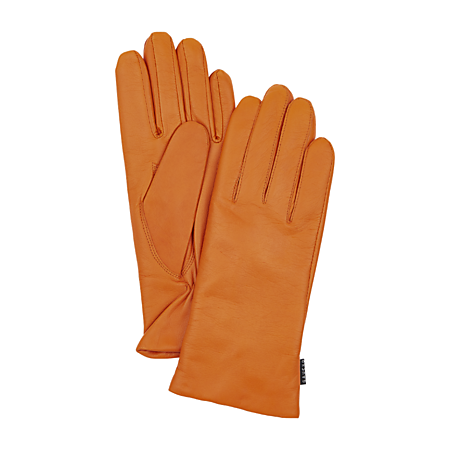 Gaucho handschoenen Nellie orange