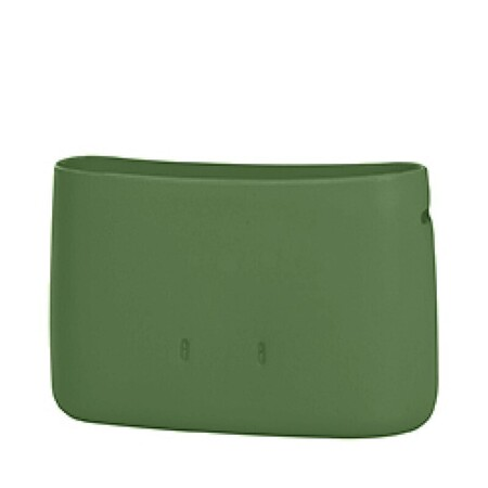 O bag pocket body English green (Engels groen)