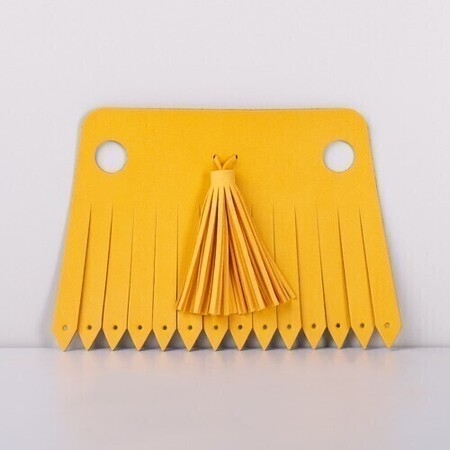 J-Tassel yellow